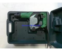 Martello scalpellatore Hitachi H25PV prezzo con garanzia Nuovo