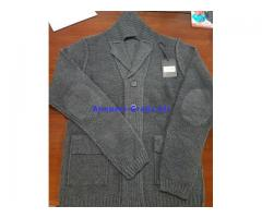 Stock maglieria uomo fashion
