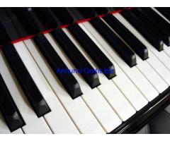 pianoforte lezioni Prato