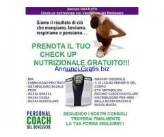 LOMBARDO ROBERTA personal coach herbalife