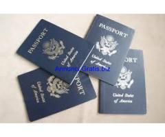 Qualità reale e replica Passaporti, Patente di guida, carte d'identità