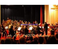 "Cristina Noris ""clarinettista / solista"""