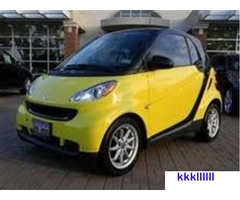 Auto smat fortwo coupe