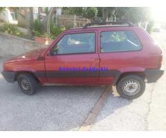 Vendo Fiat Panda Jolly anno 1997