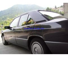 Mercedes 190 180E