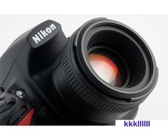 AF-S Nikkor 50 f/1,4 G