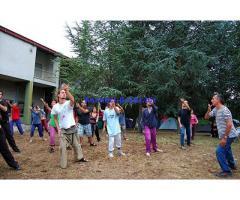 Seminario Residenziale 'Mimo e Pantomima - Pedagogia del Gesto'