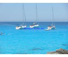 Corso di Vela & Vacanza Isole Egadi Sicilia 15/22 ottobre 2016