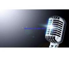 lezioni canto moderno
