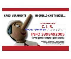 AGENZIA INVESTIGATIVA VOLLA 3203547042