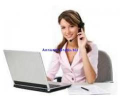 Ricerca operatrici telefoniche con esperienza