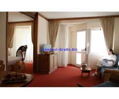 Hotel Alaska - Cortina D'ampezzo