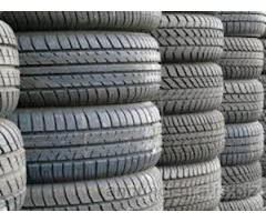GOMME USATE AL 60/70/80%