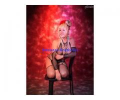 #*#*#*Danayra transex a san fior dopo conegliano potentissima stallona