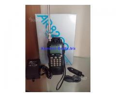 AOR AR8200 MK3 Ricevitore scanner 0,5 Mhz- 3.0 Ghz