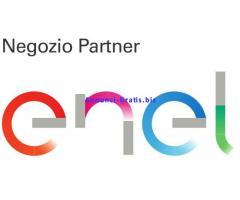 Punto Enel Negozio Partner ricerca 2 Consulernti