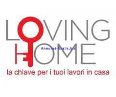 Lovinghome.it