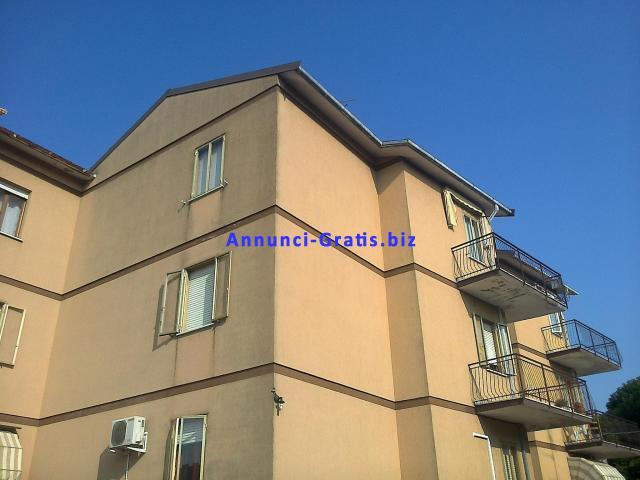 Appartamento 95 mq.in centro a Migliarino(Fe)