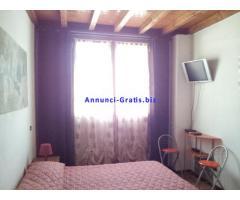 Camera per 2 persone nel Centro di Parma