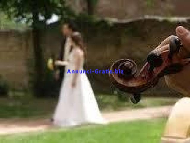 La posteggia porta la serenata ma puo attendere la sposa - Porta portese annunci di lavoro ...
