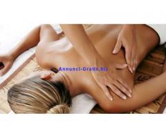 massaggiatrice Operatrice Olistica Italiana 3887805807