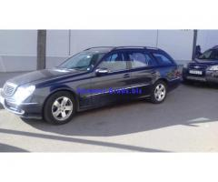 Vendo Mercedes-Benz E 270