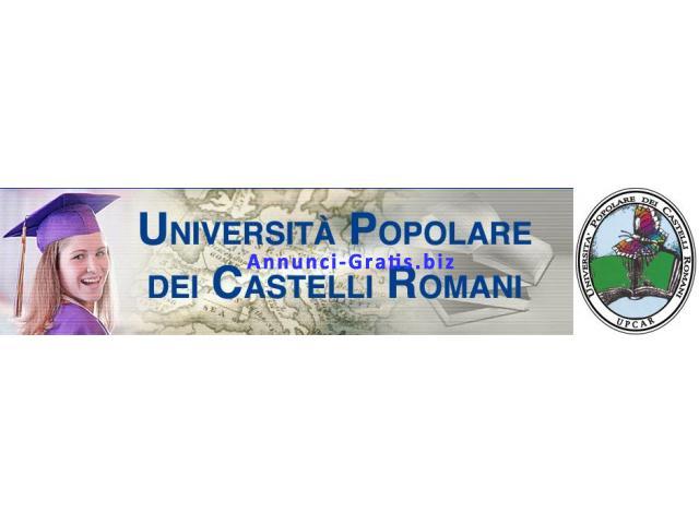 Corso pre-intermedio di francese a Frascati (Rm)