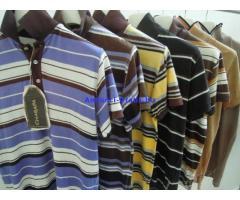 stock abbigliamento estivo fashion