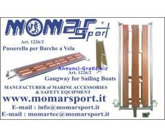 t top - da euro 300 - tendalino - roll bar - spray hood - plancetta di poppa - copri parabordi