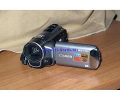 Videocamera Canon Legria HF R106