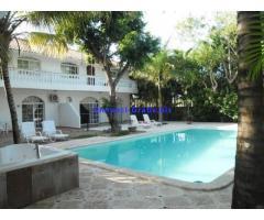 Caraibi  Sosua zona centrale appartamento in vendita