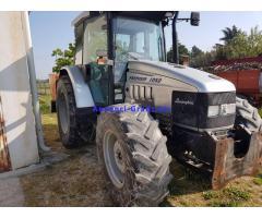 trattore  lamborghini 105