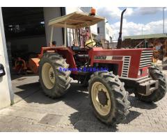 trattore  fiat  570