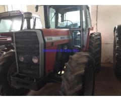 trattore  massey  fergunson