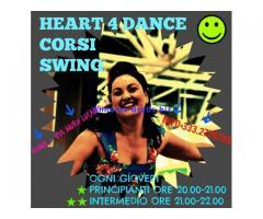 CORSI SWING