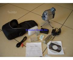 CANON S 30+DV8000 DIGITAL+FUJIFILM