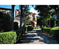 Matrimoni in Monferrato al Castello di Uviglie