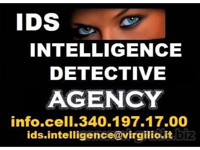 IDS INVESTIGAZIONI CALTANISSETTA AGENZIA INVESTIGATIVA