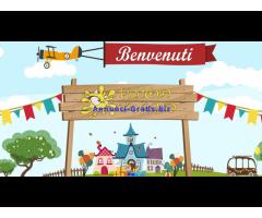 Animazione per Bambini Roma e Provincia