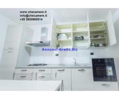 CAMERA Singola affittasi METRO Rossa 450 euro SPESE INCLUSE