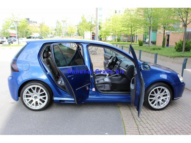 Volkswagen Golf 1.6 i,2006, 182736 km,