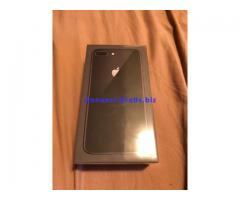 apple iphone plus 8 da 256 gb space grey nuovo con garanzia 24 mesi imballato originale apple italia