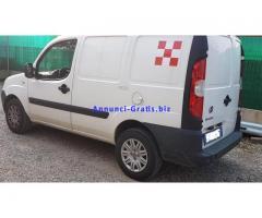 Fiat Doblò cargo diesel