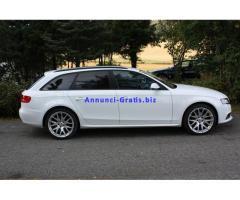 Audi A4 2.0 TDI Xenon,2010, 129000 km,