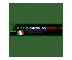 Extension Model-x