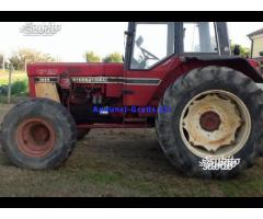 trattore international