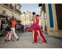 Nuovi corsi di salsa cubana principianti a Roma