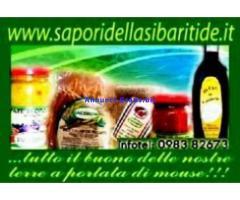 Arance della Calabria varietà Tarocco ad € 0,89al kg