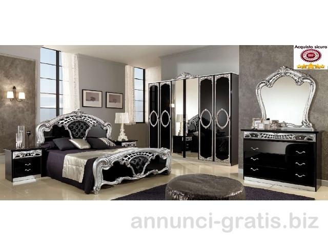 camere da letto laccate con fregicamera da letto