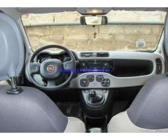 FIAT - Panda 0.9 TwinAir Turbo Nat. Power Easy - annO  2013
